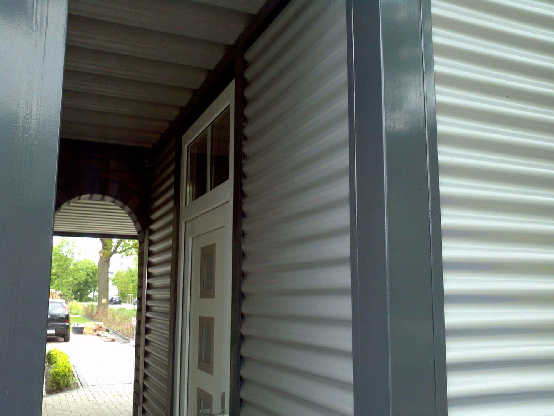referenz 11 2 carport schmiede gmbh co kg. Black Bedroom Furniture Sets. Home Design Ideas